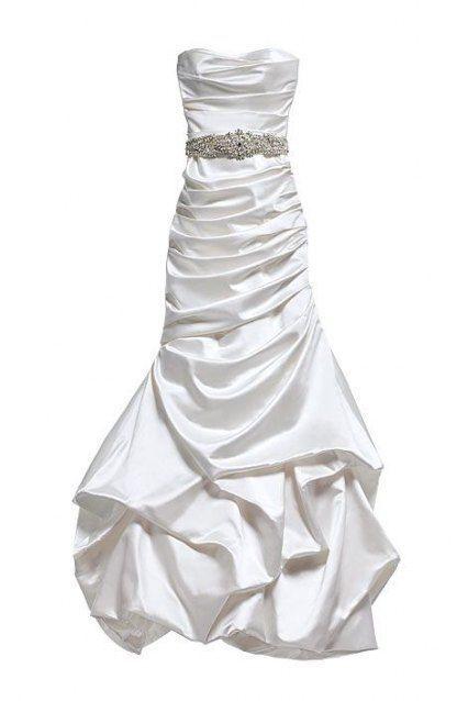 Brautkleider Für Große Büsten Körpertypen Stil 21+ Ideen
