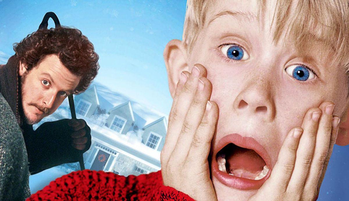 Ahhhhhh home alone turns 25 best christmas movies