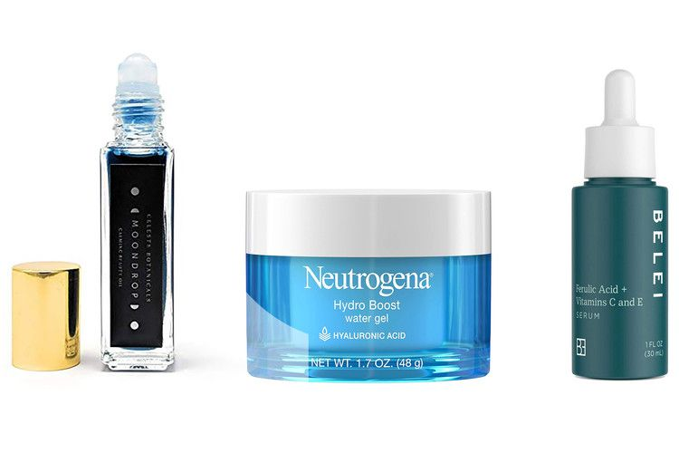 Amazon Just Revealed Its Top 5 Beauty Products For Summer And They Re All Under 38 People Amazon Beauty Products Moisturizer For Dry Skin Skin Care Products Design