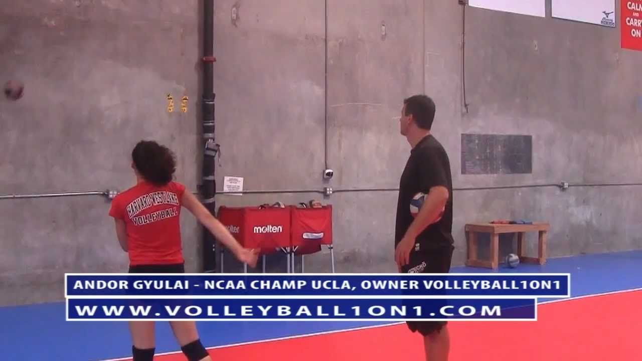 Coaching Youth Volleyball Spiking Technique Good Tip From Position 1 2 3 To Position 1 2 Don T Put Youth Volleyball Coaching Volleyball Volleyball Workouts