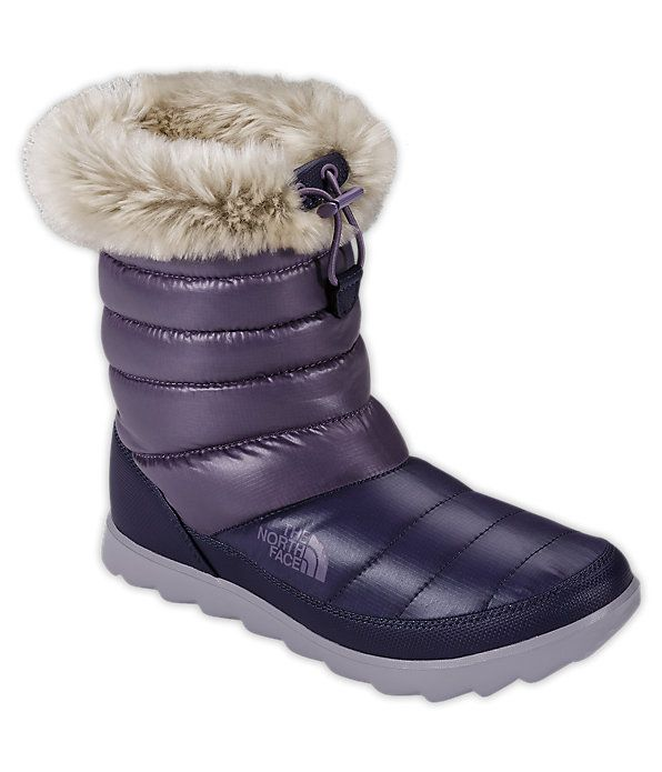 THERMOBALL MICRO-BAFFLE BOOTIE   Boots