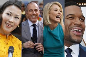 The never-ending bloodsport of morning TV: Kelly Ripa's bitter ABC feud & the grand tradition of talk-show disasters