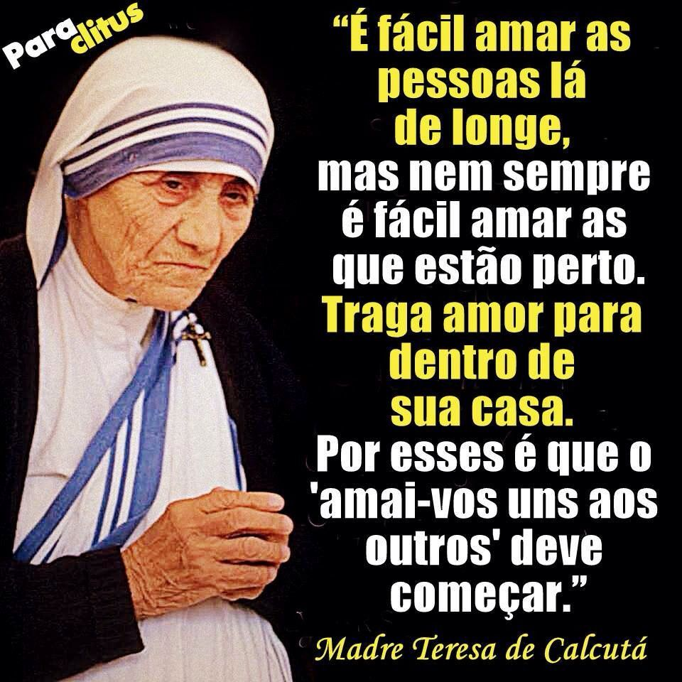 Madre Tereza De Calcutá Orações Madre Teresa Santa Teresa De