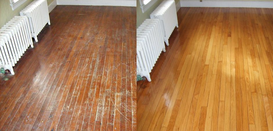 Hardwood Floor Refinishing • Floor Sanding • Dustless Floor Sanding | Paul  Duffy's Wood Floor Re… | Hardwood floors, Refinishing hardwood floors, Refinishing  floors