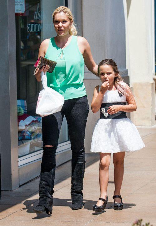 Shanna Moakler Her American Girl Shanna Moakler Celebrity