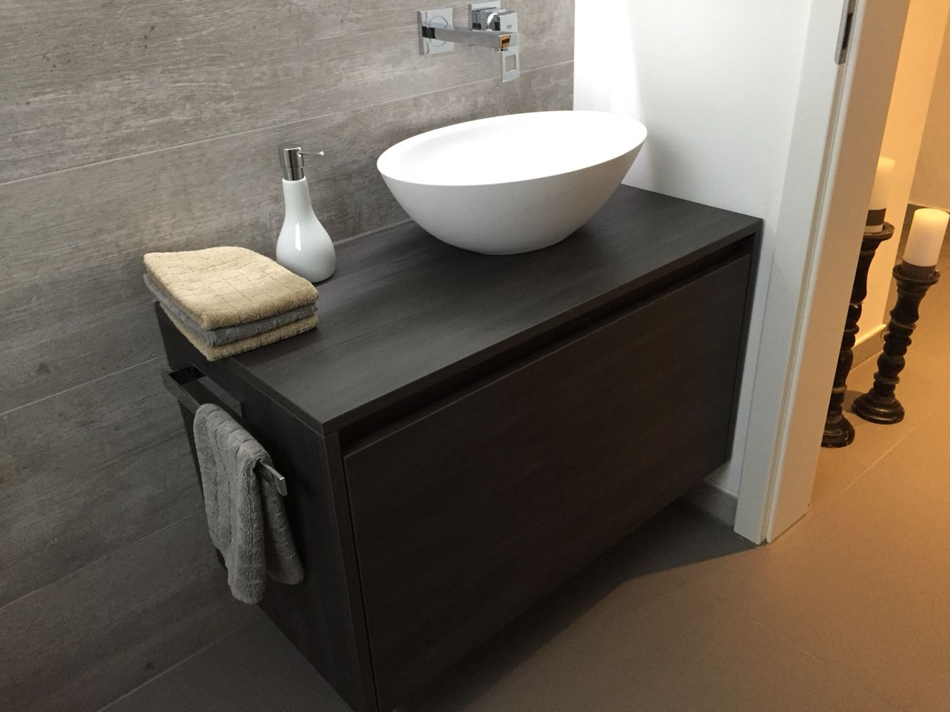 aufsatzwaschbecken g ste wc. Black Bedroom Furniture Sets. Home Design Ideas