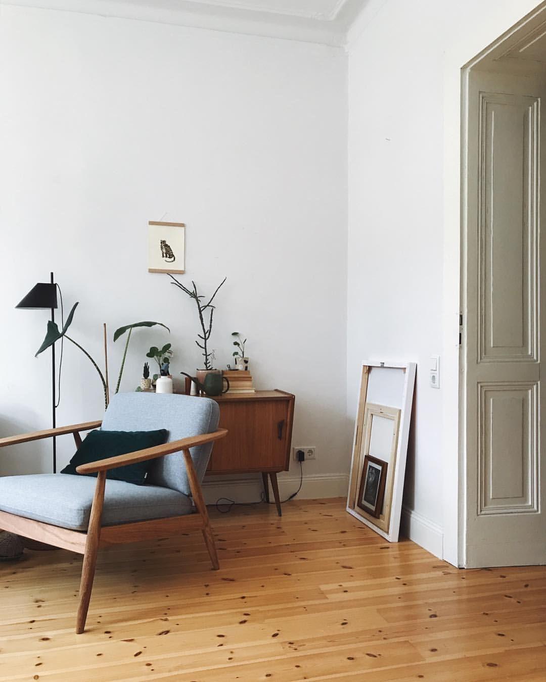 Scandinavian Living Room Design Ideas Inspiration: Minimalist Scandinavian Style Inspired Homes. Minimal Home