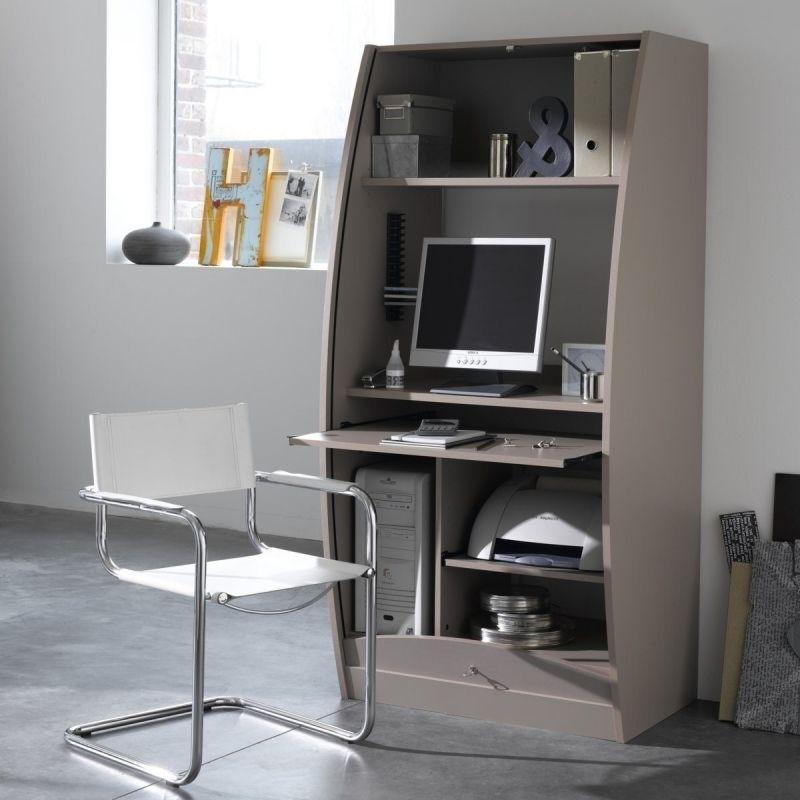 meuble bureau angle fermé Archives - Lit évolutif Leo civiliantra