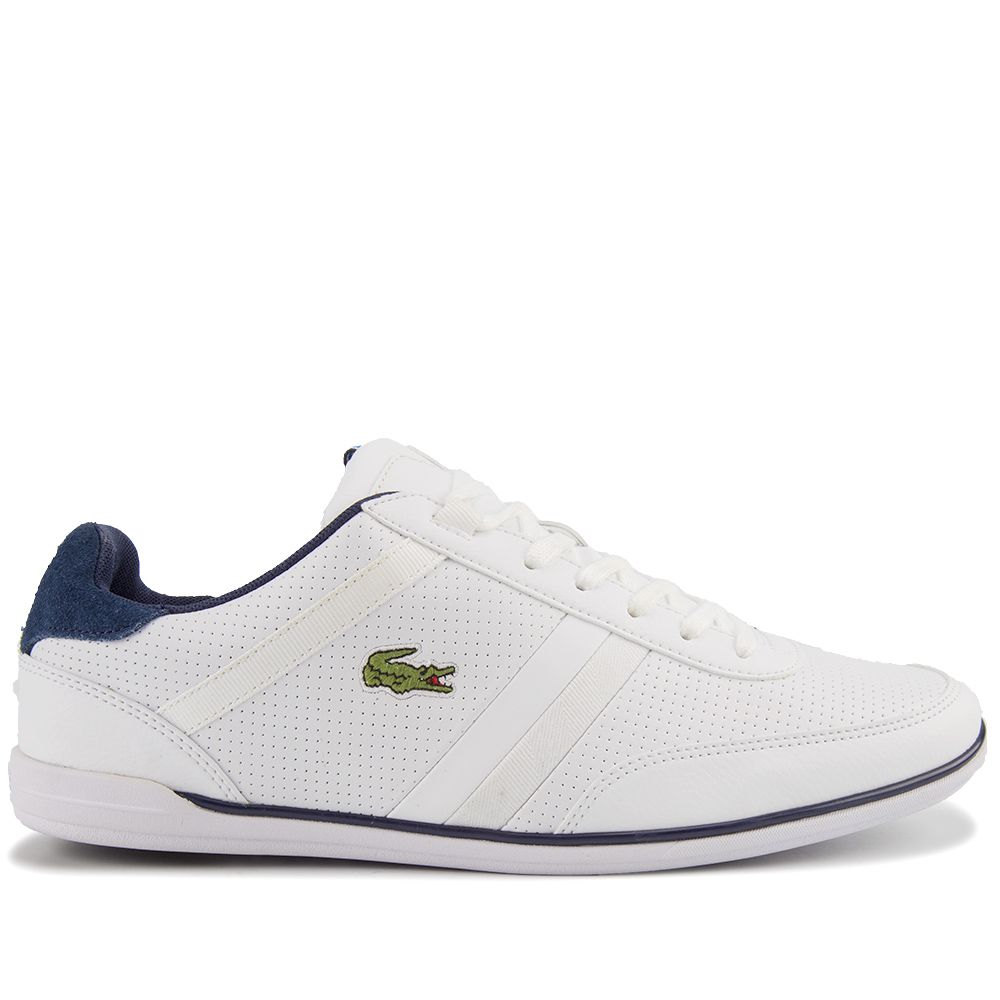 Explore these ideas and more! Tênis Masculino Lacoste Giron ...