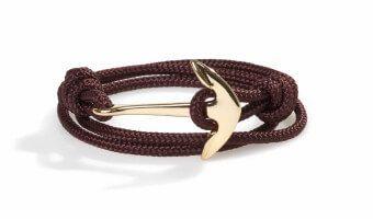 bracelet ancre femme i am kamu