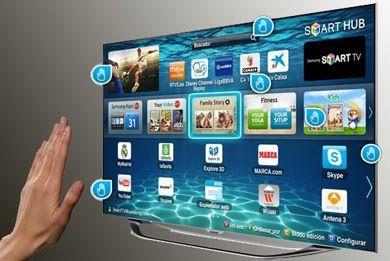 Smart Tv Apa Itu Smart Tv Legenda Smart Tv Pantallas Led Television Led