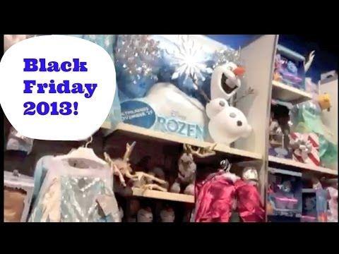 Vlog 7- Black friday November 29th, 2013