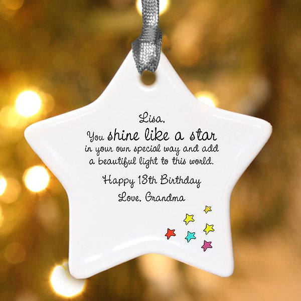 You Are A Star Quotes 4912 You Shine Like A Star Personalized