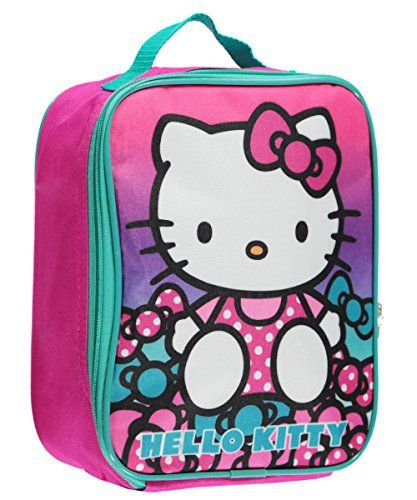 O Kitty Insulated Lunch Bag Box Price Free