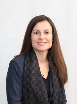 Camille Renshaw