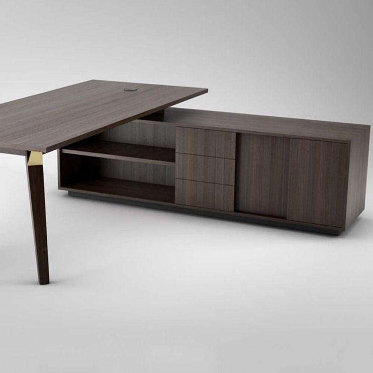 Signature Executive Desk Executive Office Furniture Desk Solid