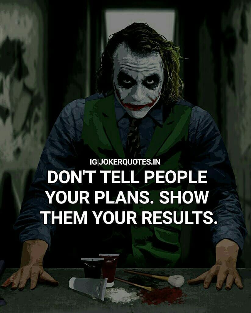Hd Mobile Wallpaper Free Unlimited Download Joker Quotes Best Joker Quotes Villain Quote