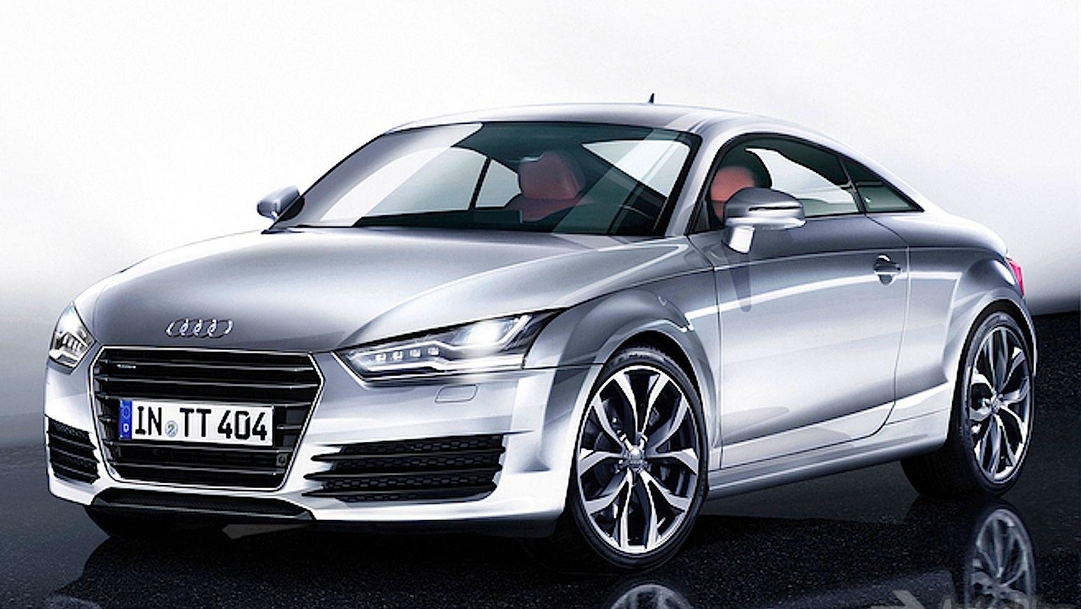 Audi TT 2014 a precios desde $ 44,900 en Perú » Los ...