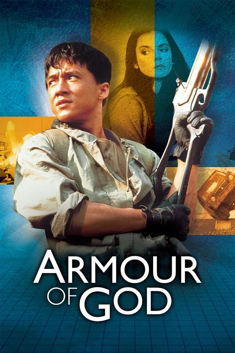 Download Armour Of God 1986 Watch Full Free Online Armor Of God