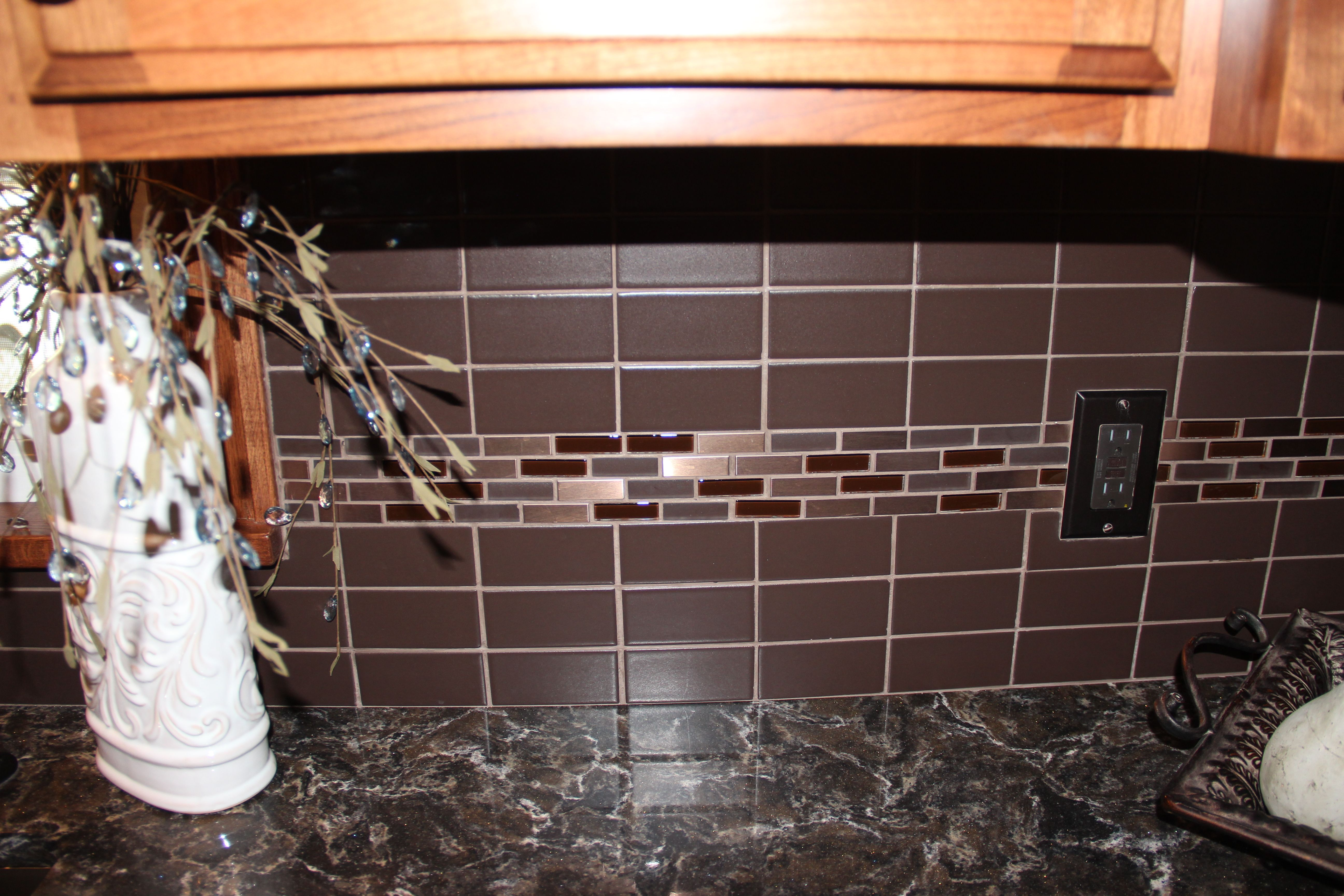 cambria harvest laundry room ideas | Custom tile and Cambria's Laneshaw...gorgeous! | Laundry ...