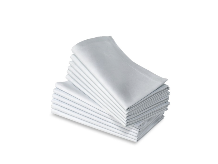 10 Easy Pieces Entertaining For A Crowd White Cloth Napkin Cloth Napkins Napkins