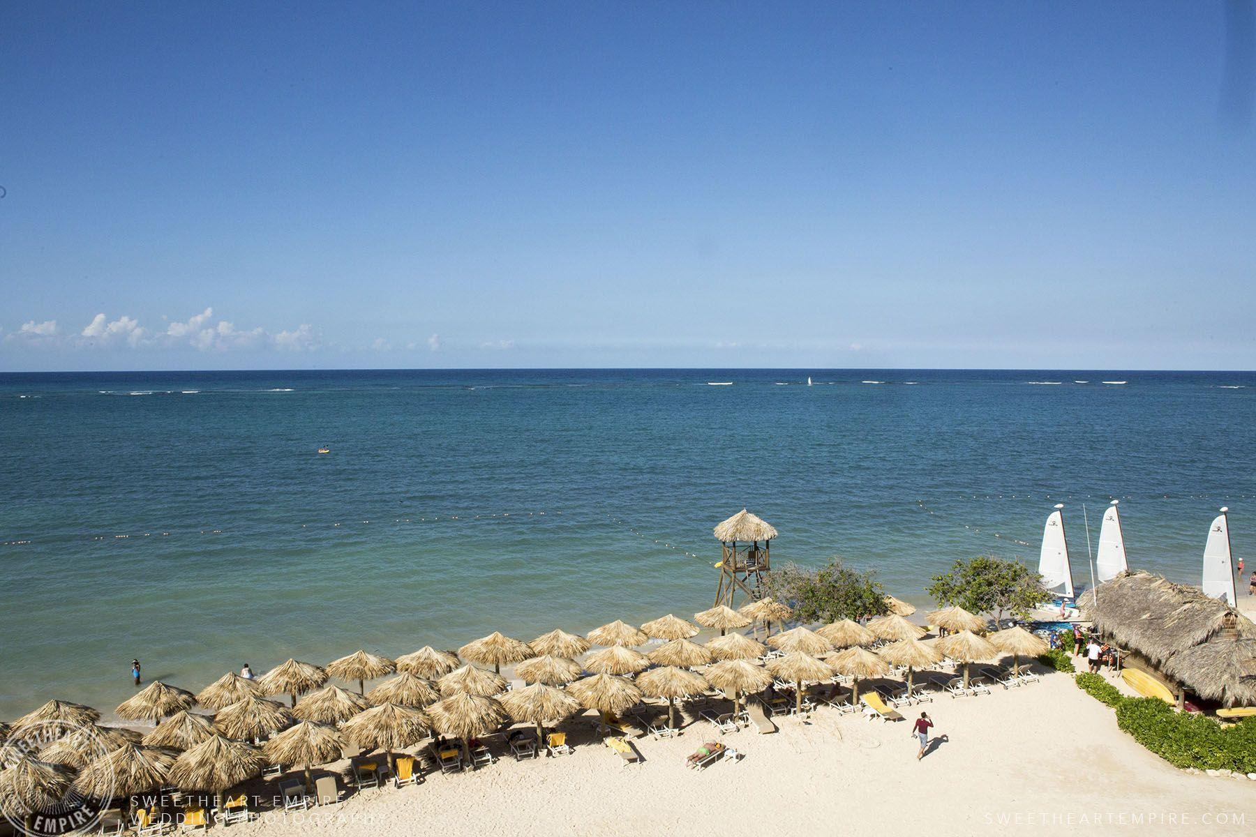 Ariel Thanhs Destination Wedding In Jamaica Wedding Venues For