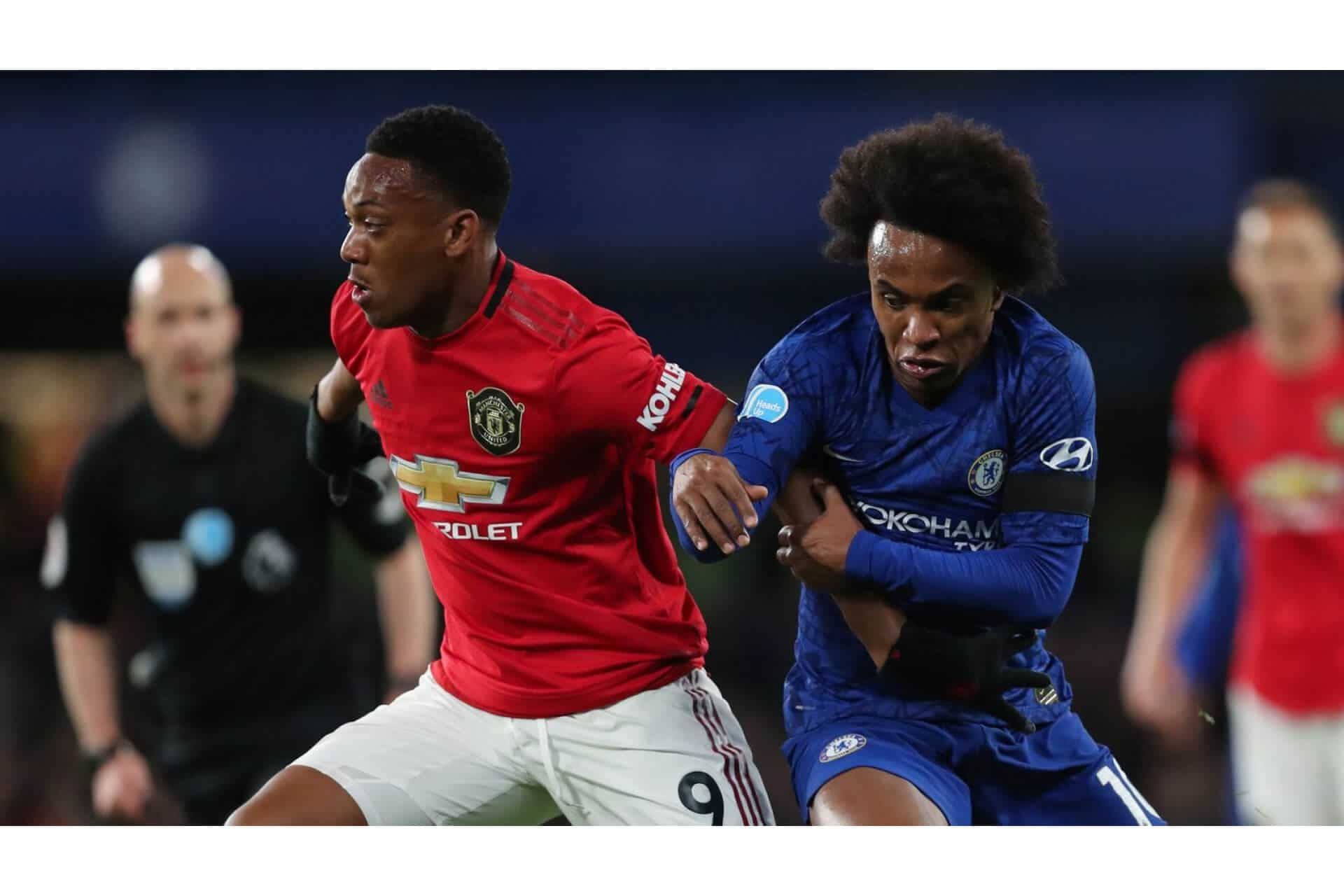 Manchester United Face Chelsea In Sunday S Fa Cup Semi Final Team News Analysis And Prediction In 2020 Semi Final Fa Cup Manchester United