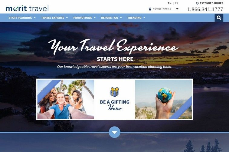 100 Best Travel And Tourism Website Design Ideas And Inspirations For 2020 Best Travel Websites Travel And Tourism Best Travel Sites
