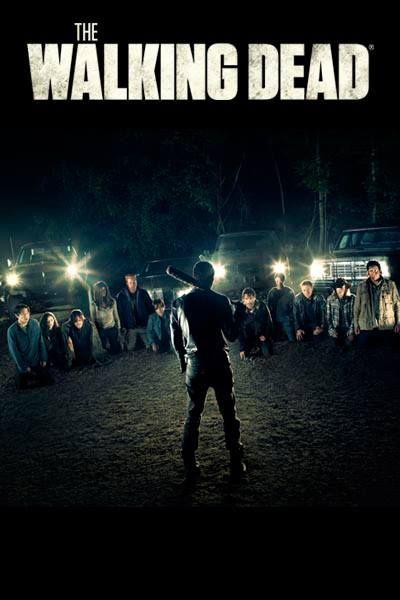 Twd Season 7 Com Imagens Filmes De Herois Cartazes De