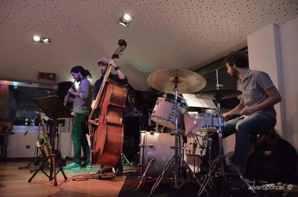 José Vera Quartet En Concierto En El Blue Jazz Club Del Hotel Saratoga Club De Jazz Jazz Concierto