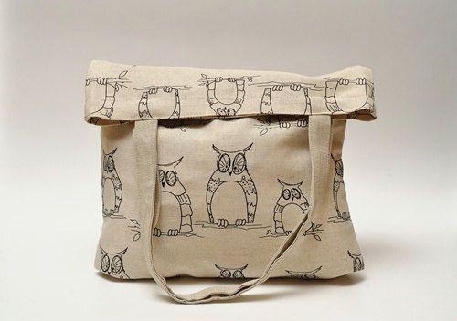 "Items similar to Linen Market Bag. Size: 13"" x 13"" on Etsy ..."