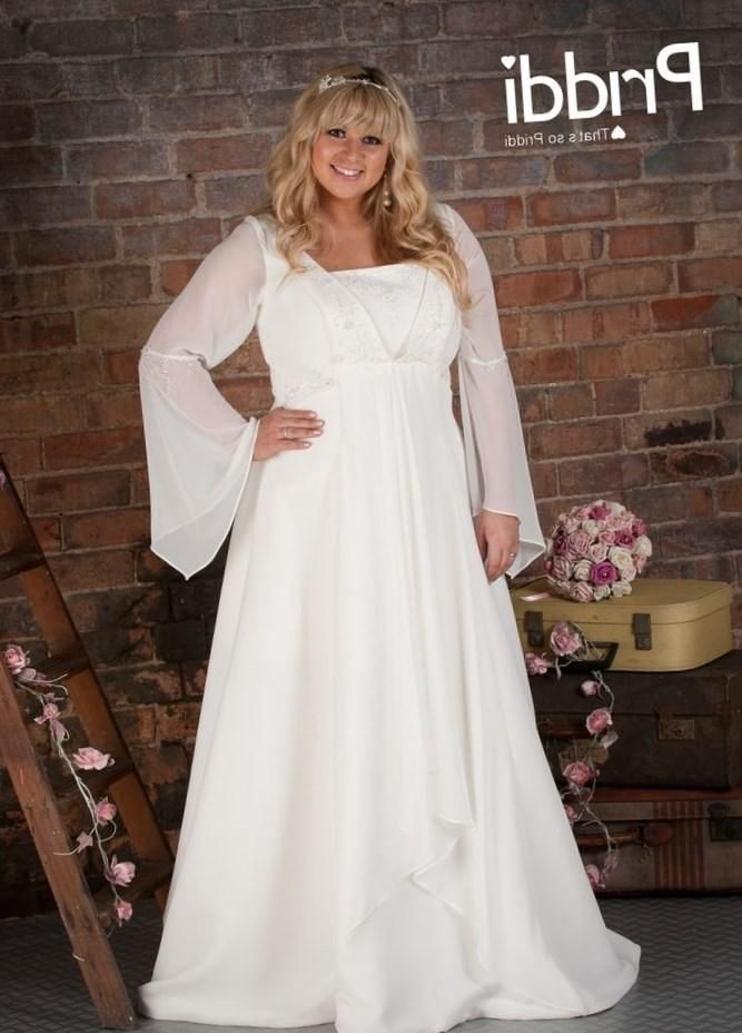 Celtic wedding dresses plus size Photo - 10 | Wedding dresses ...