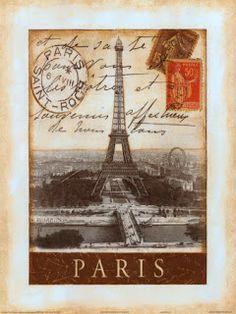 sellos antiguos para decoupage - Buscar con Google