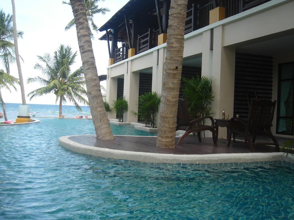 Seashell Resort Koh Tao , Ko Tao, Thailand