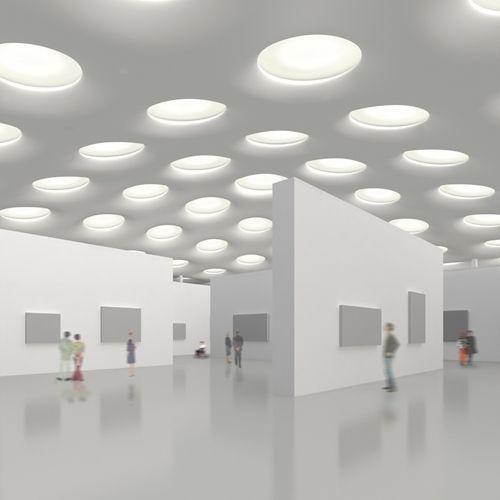 Art Museum Lighting Google Søk