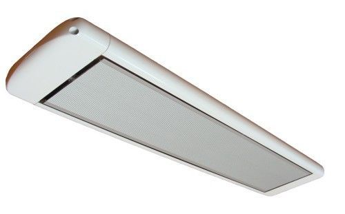 Eco Aluminium Budget Infrared Heater