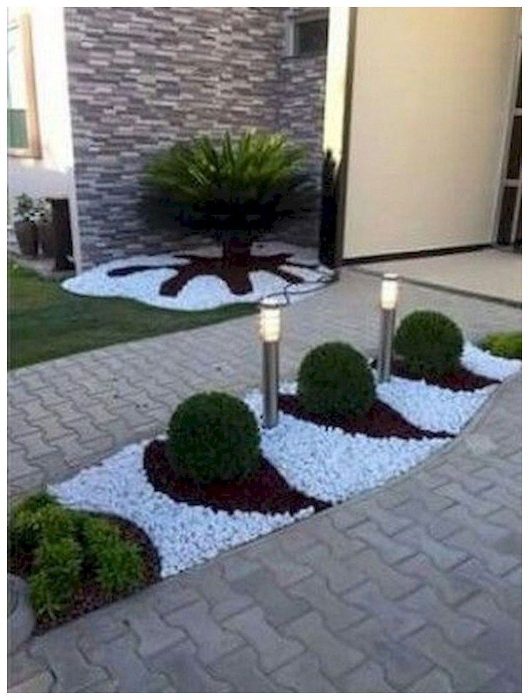 59 Stunning Front Yard Courtyard Landscaping Ideas 4 Backyard Landscaping Designs Courtyard Landscaping Front Yard Landscaping Design