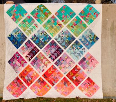 Tula (Sew Crazy for Quilts) | Modern quilting, Flying geese and Scrap : migrating geese quilt pattern - Adamdwight.com