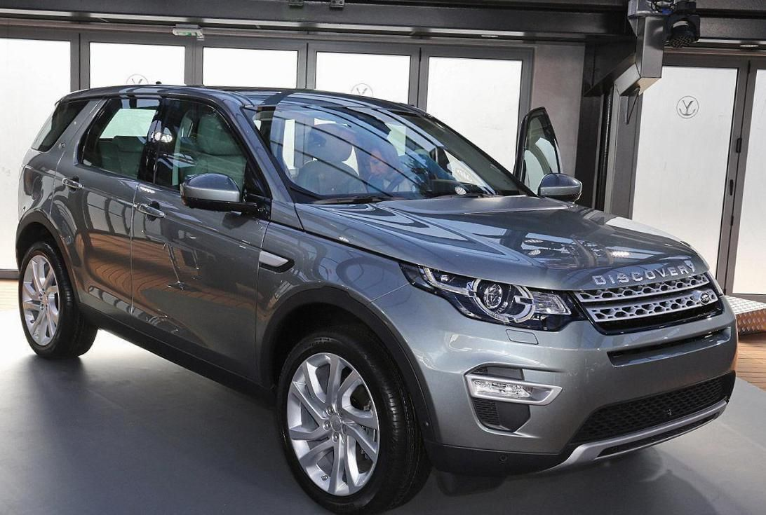 2016 land rover discovery sport price and specifications cars pinterest land rover discovery sport land rovers and range rovers