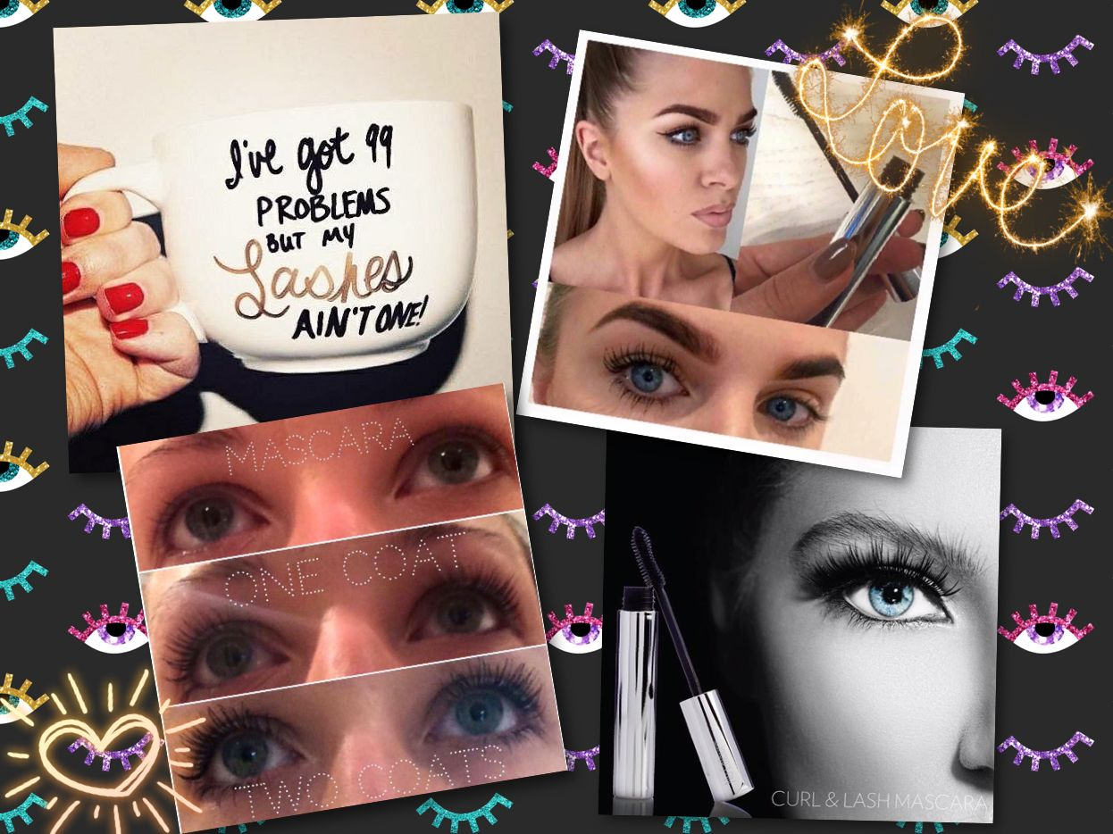 Do you want longer, thicker lashes? 💁If so this is the ...