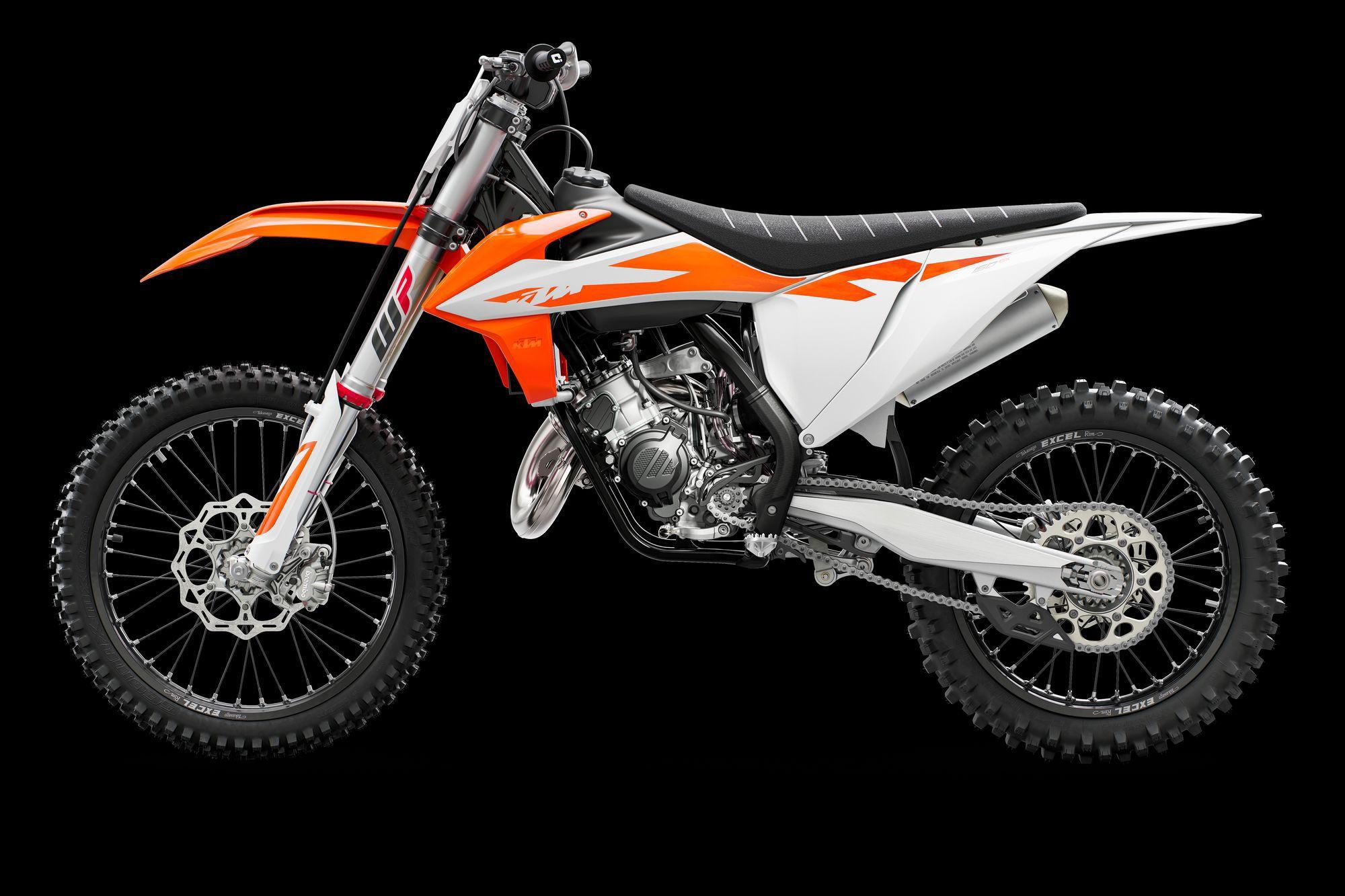 2020 Ktm 150 Sx Guide Ktm Motorcycle Motorcycle Model