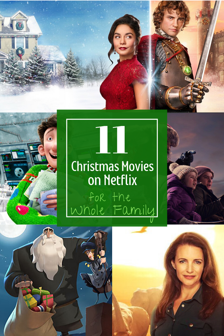 11 Christmas Movies On Netflix For The Whole Family All Things Christmas Christmas Movies Kids Christmas Movies Netflix,Personalized Birthday Gift Ideas For Boyfriend