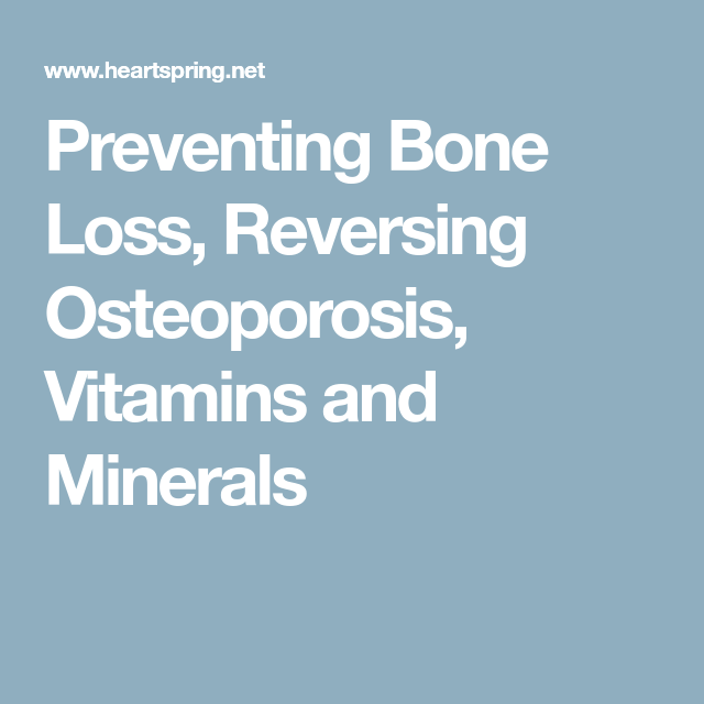39+ How to recover from osteoporosis viral
