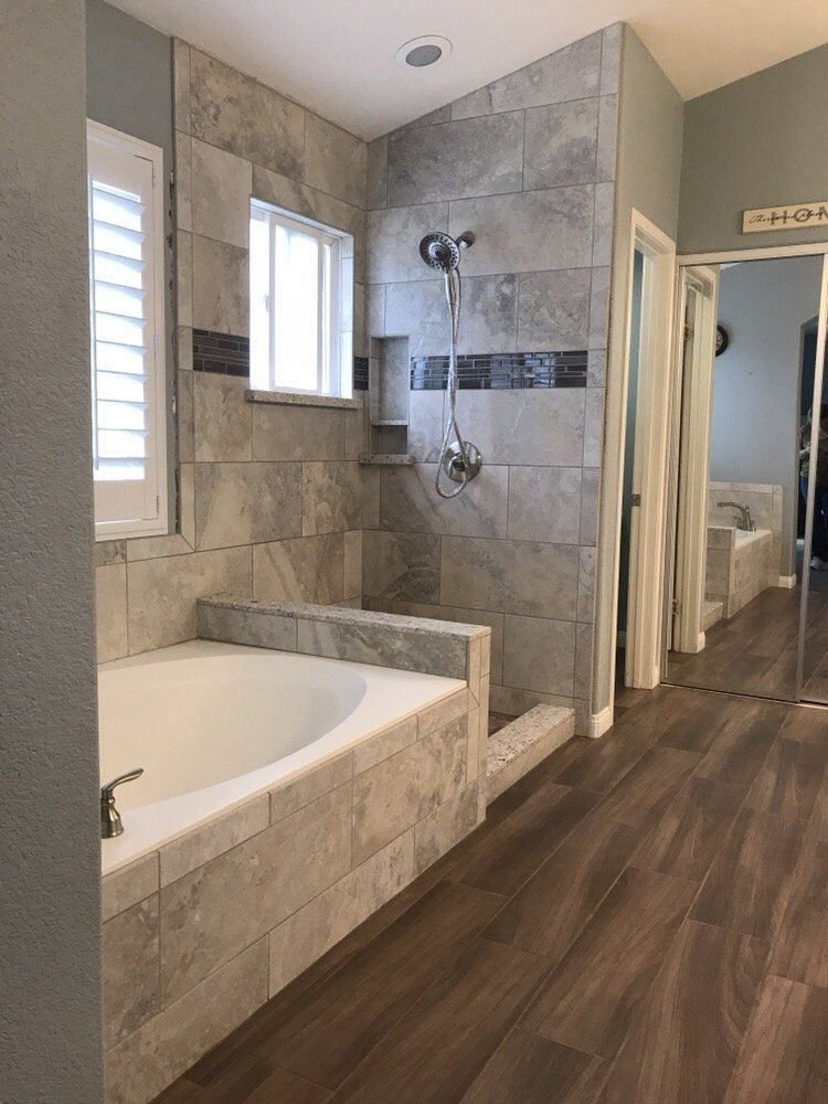 Home Improvement For Bathroom Remodel And Kitchen Remodel