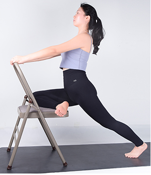 yoga pigeon pose physically it stretches the hip flexors