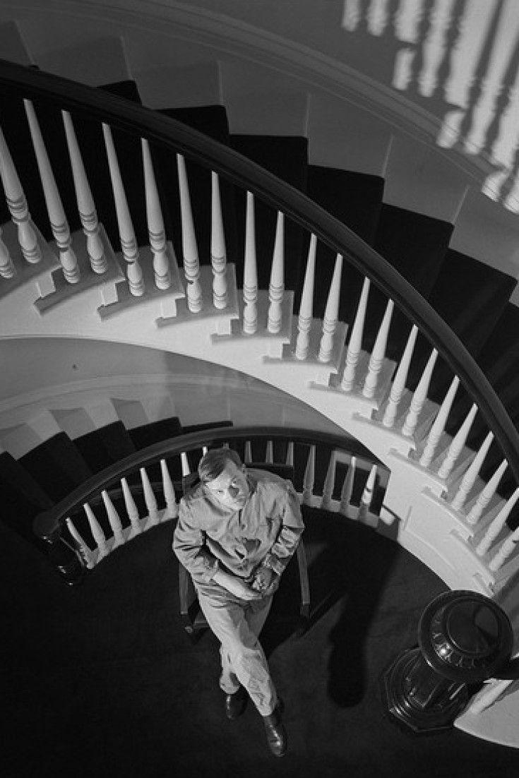 CultureZohn: Truman Capote's Brooklyn