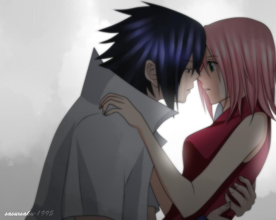 Sasusaku kiss me sakura uchiha sasuke haruno sakura pinterest sasusaku kiss me sakura altavistaventures Images