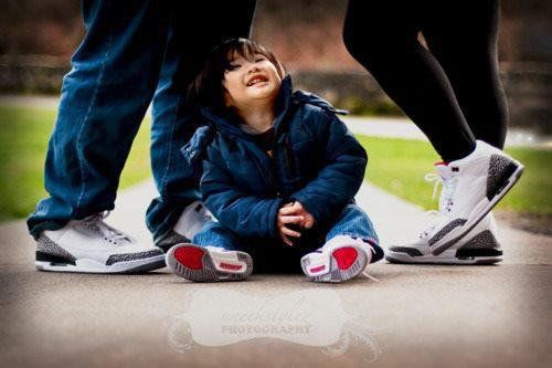 Pin by Jordan Korn on Kids | Cute family photos, Cute family ...