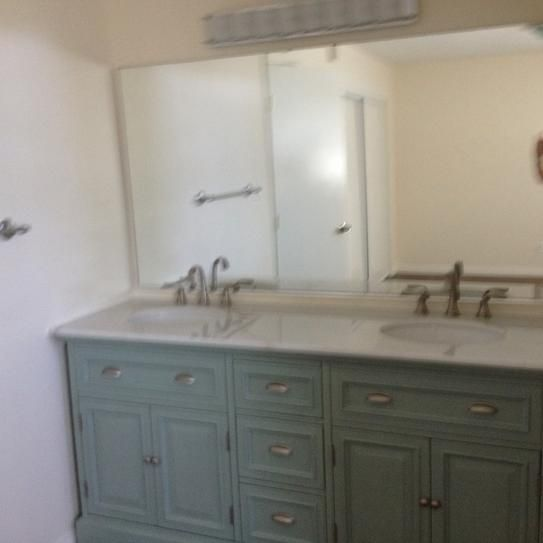 Home Decorators Collection, Sadie 67 in. Double Vanity in Antique Blue with  Marble Vanity Top in White, 1666700350 at The Home Depot - Mobile - Home Decorators Collection, Sadie 67 In. Double Vanity In Antique