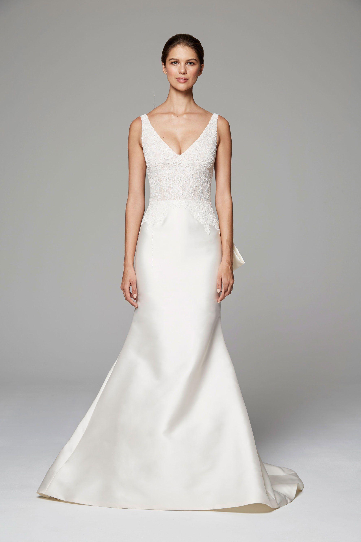 Anne barge bridal fall fashion show anne barge wedding dress